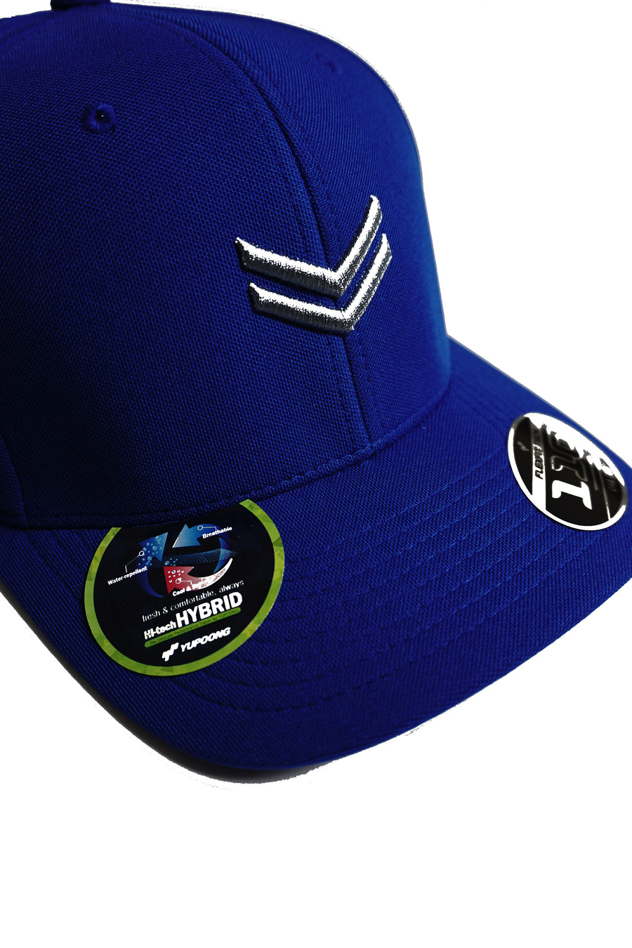 Dri-Fit Royal Blue Hybrid Cap