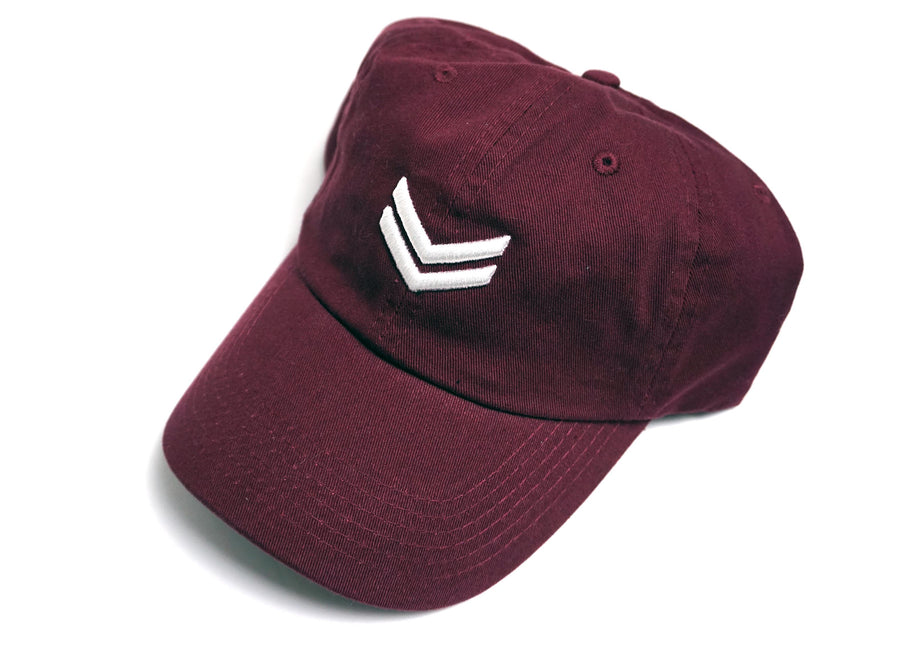 Classic Wine Dad Hat