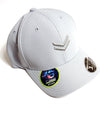 Dri-Fit Gray Hybrid Cap