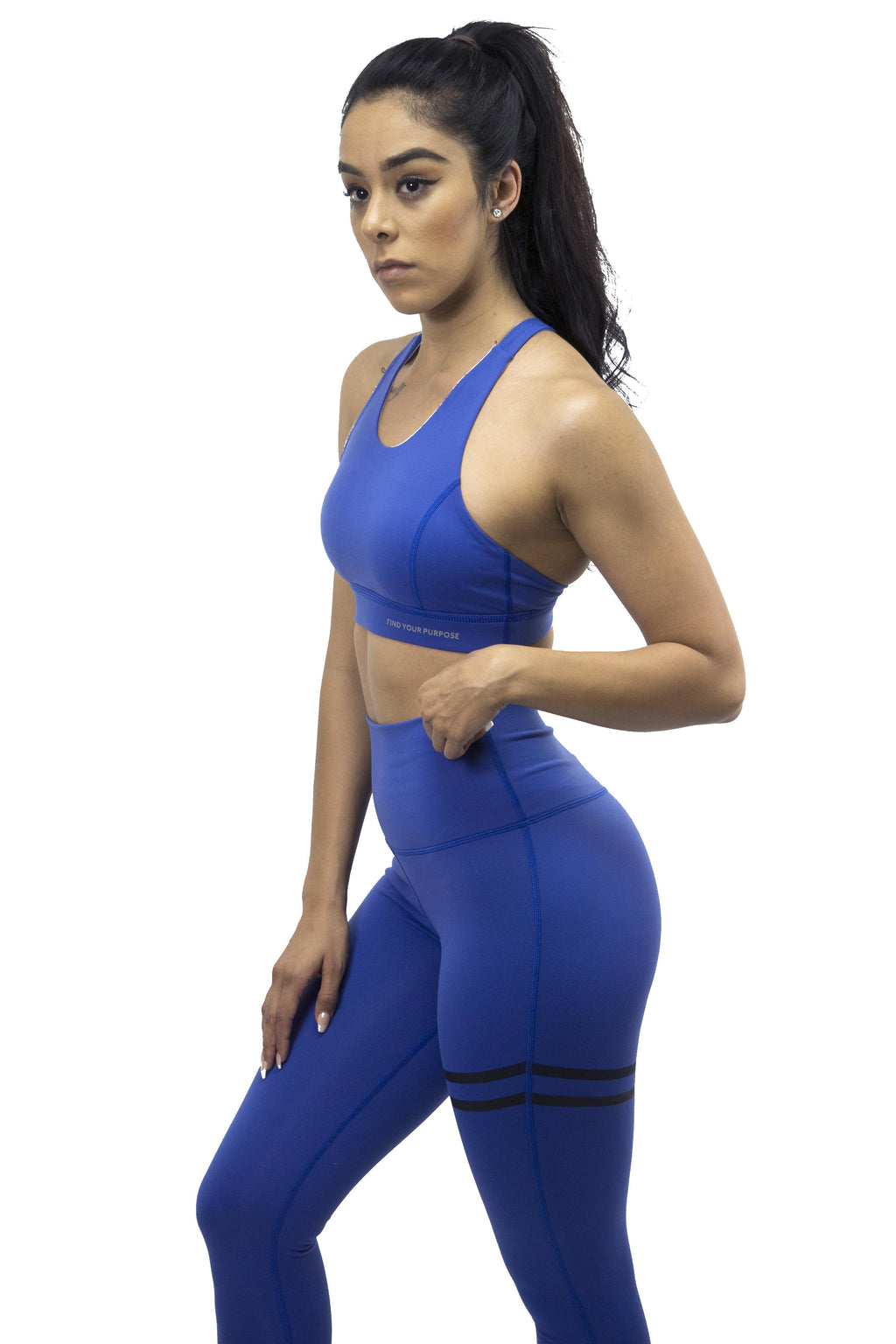Beyond Performance Sports Bra