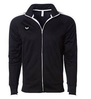 High Performance Tech Jacket