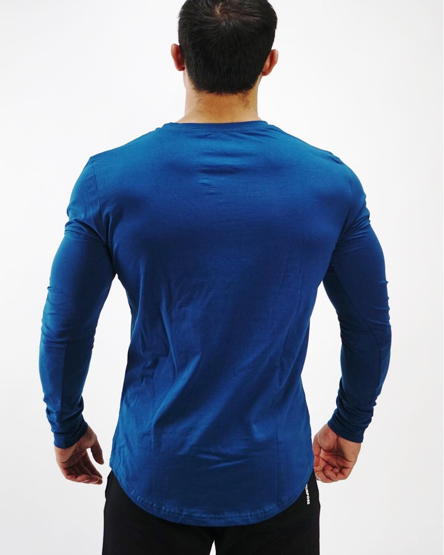Signature Core Long Sleeve