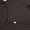 Crown Polo Shirt - Anthracite