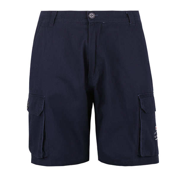 Bromley Cargo Shorts - Navy