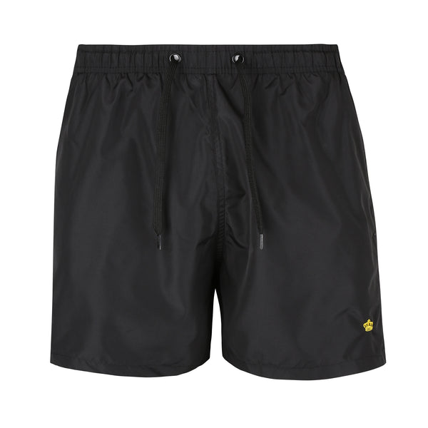 Hampton Swim Shorts - Black