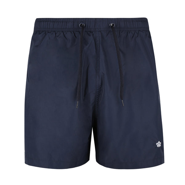 Hampton Swim Shorts - Navy