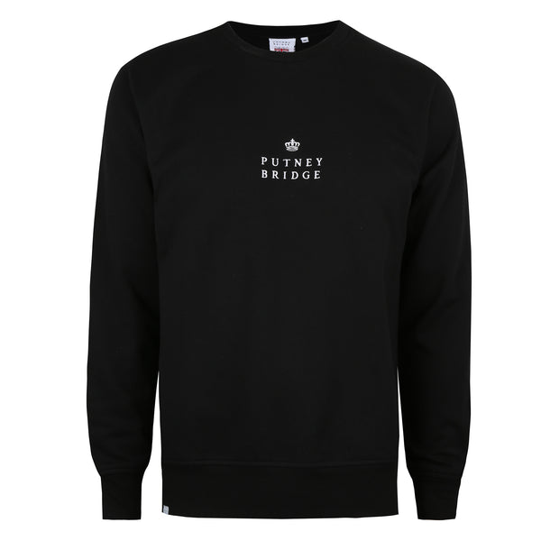 Coleman Sweatshirt - Black
