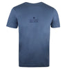 Putney Crown T-Shirt - Indigo