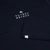 Putney Crown T-Shirt - Navy