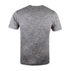 Signature T-Shirt - Grey Space Dye