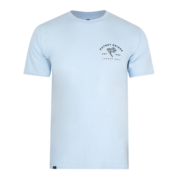 Deptford T-Shirt - Light Blue