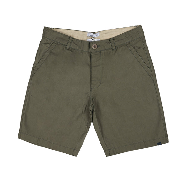 Walk Shorts - Green