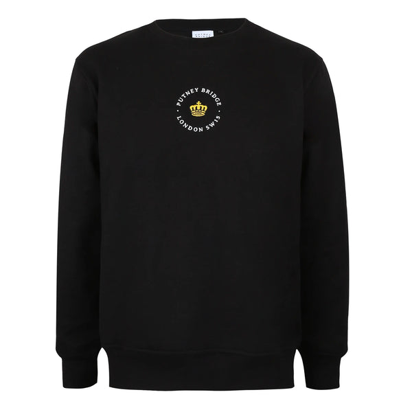Brixton Sweatshirt - Black