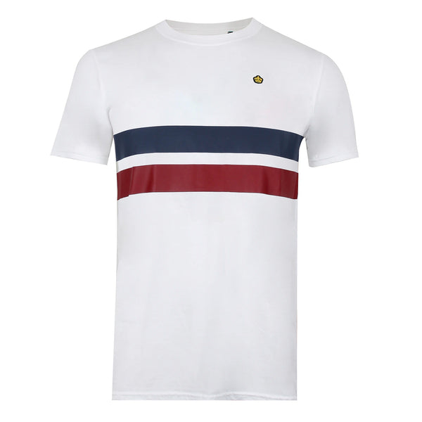 Brookfield T-Shirt - White