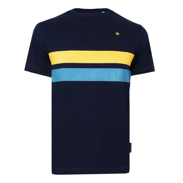 Brookfield T-Shirt - Navy