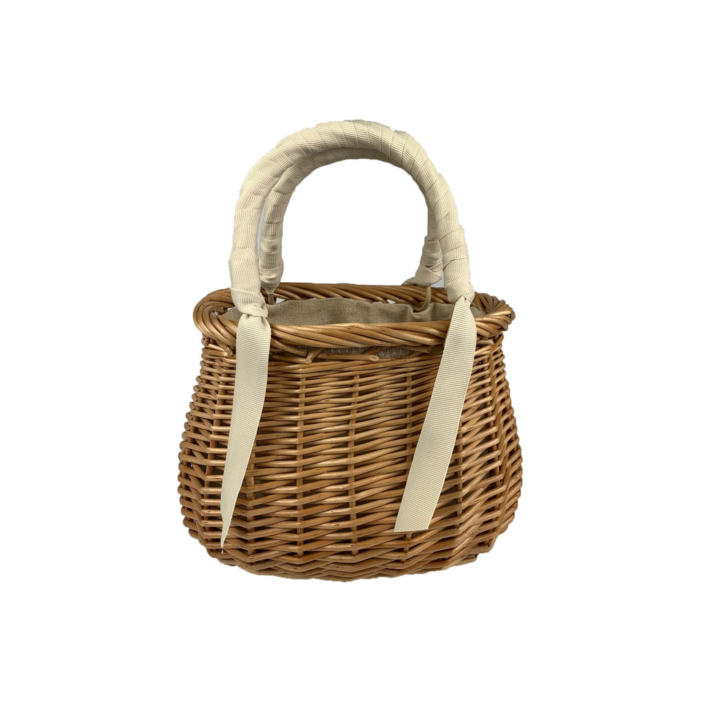SPRING- Summer Night Basket