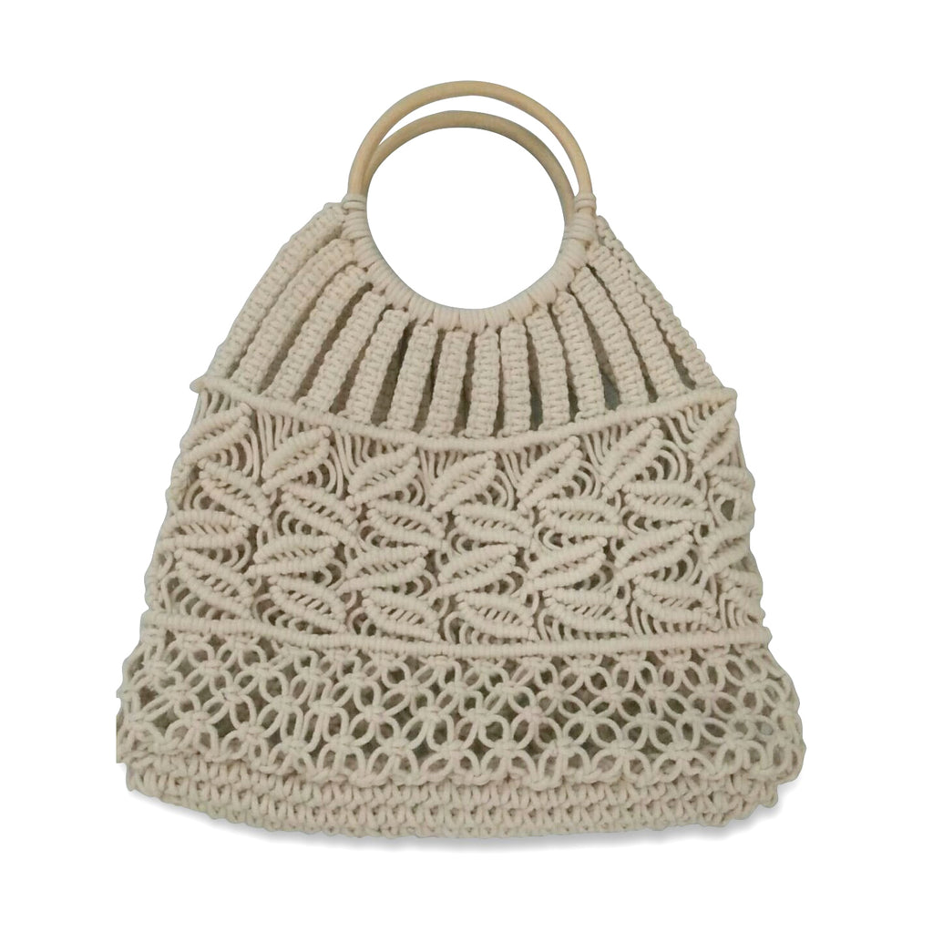 Cotton Cord Bag