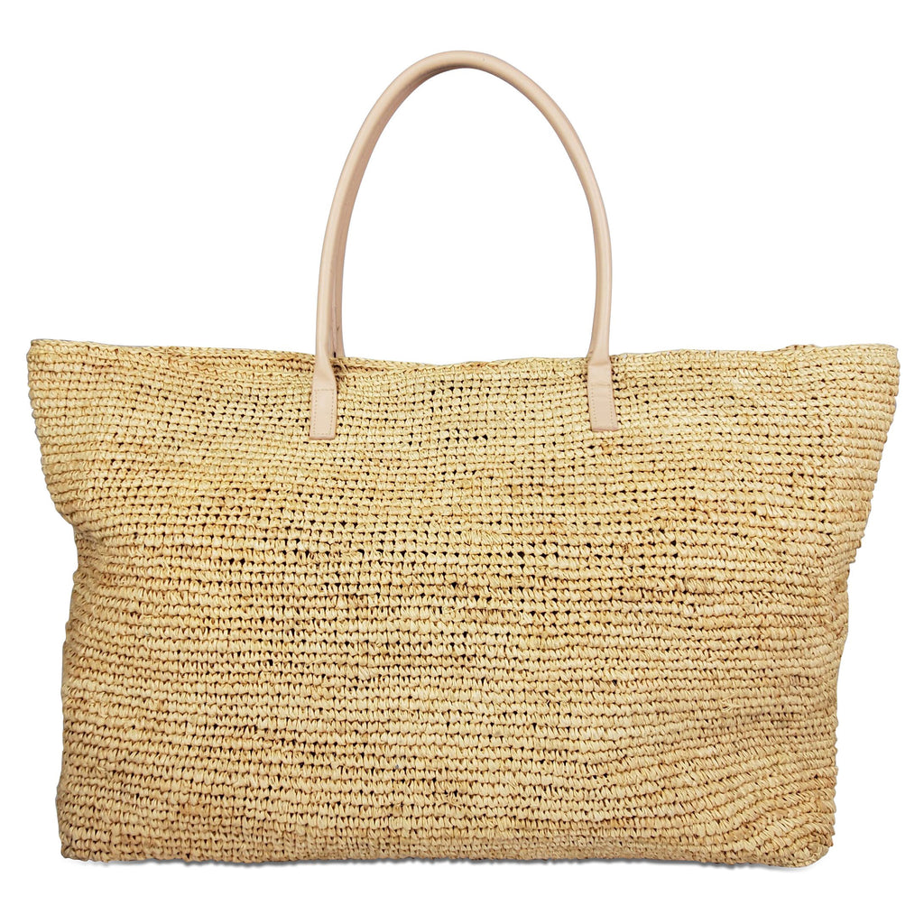 SPRING- Chic Tote