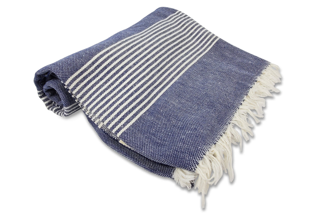 Beach Throw Picnic Blanket