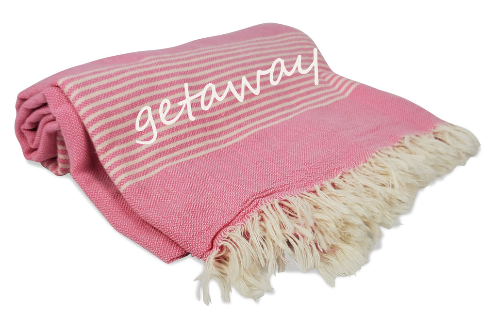 Autograph Beach Throw Picnic Blanket