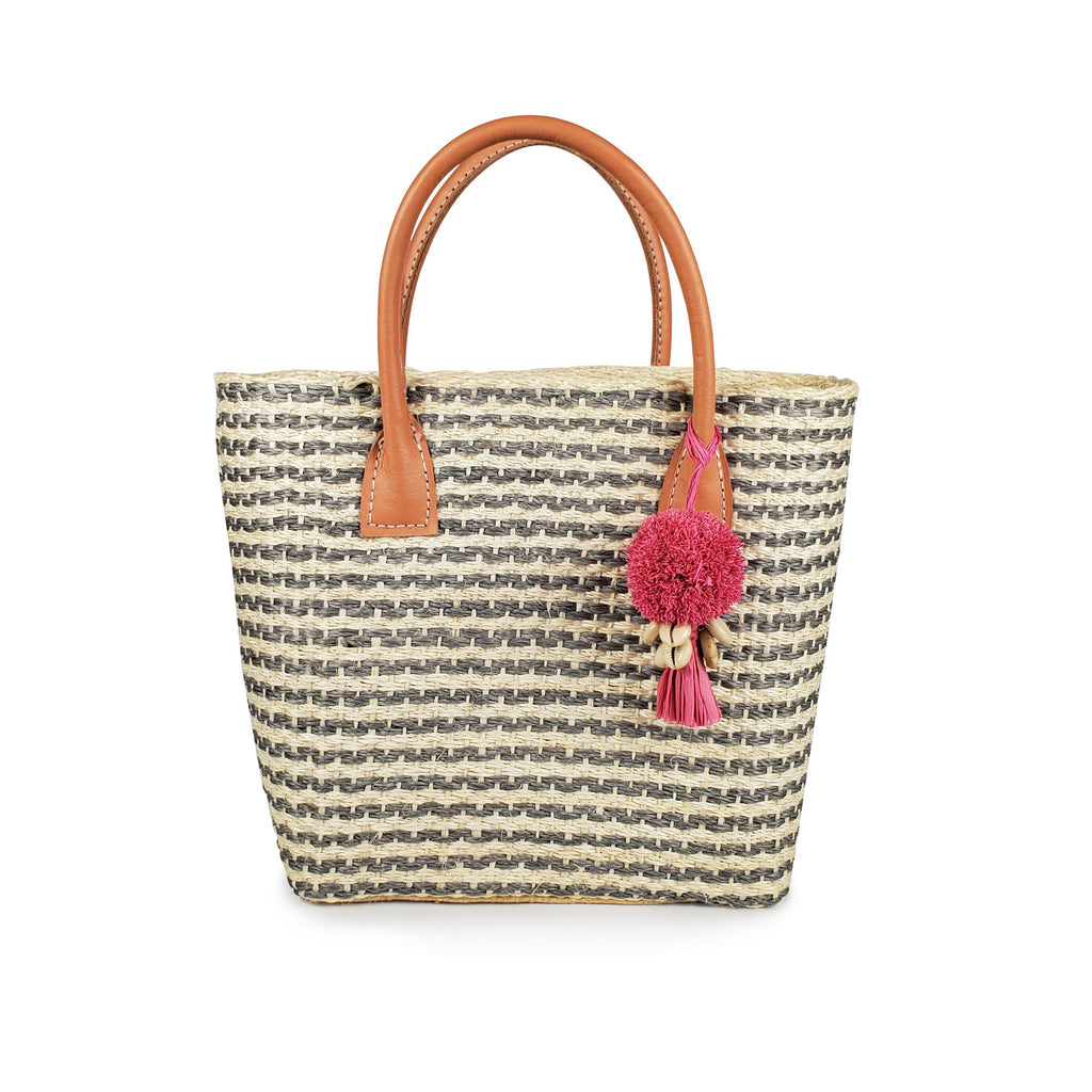 SPRING- Small Tuscan Tote