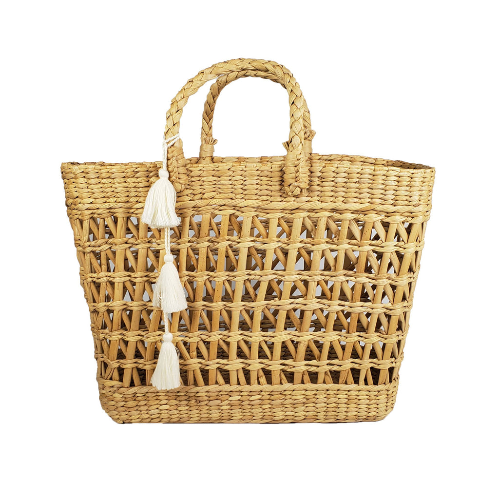 SPRING- Freedom Tote