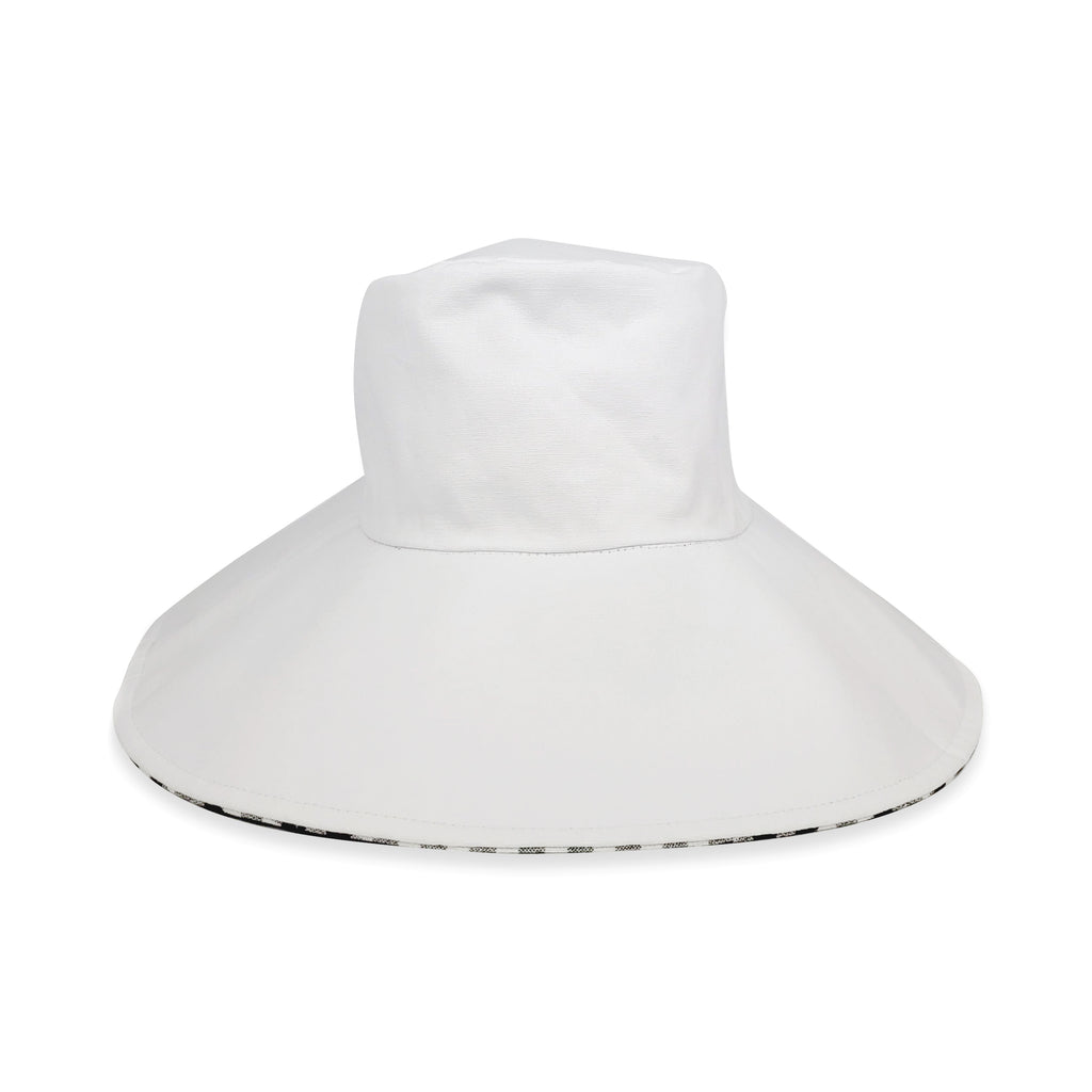 Reversible Bucket Sunhat