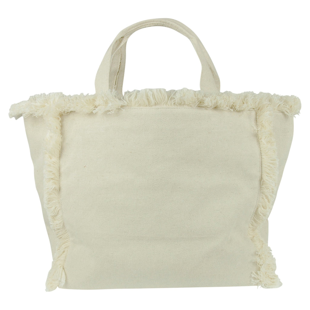 Launch Tote- Linen