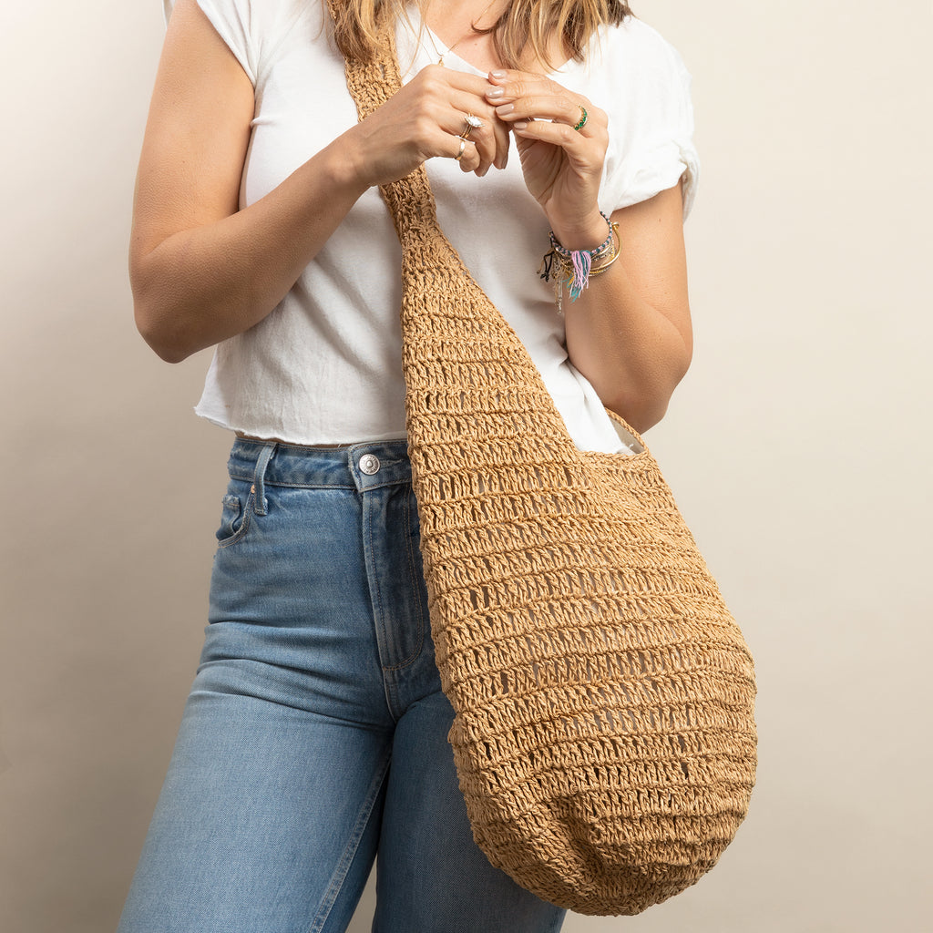 Soft Slouch Bag