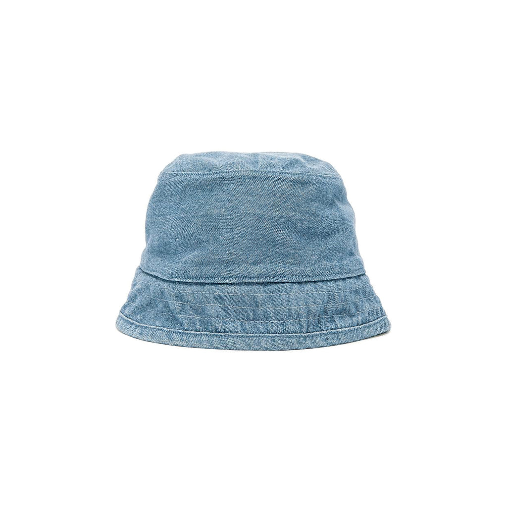 Washed Cotton Bucket