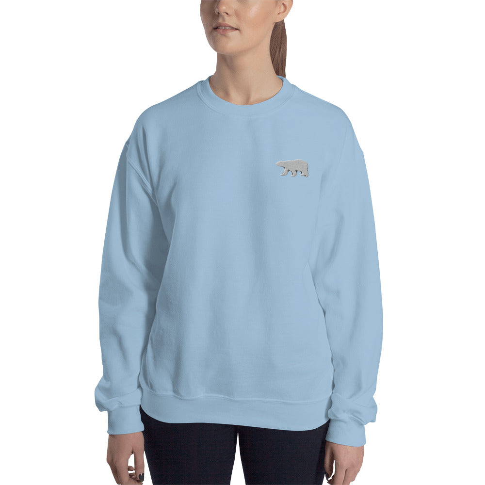 Polar Sweatshirt