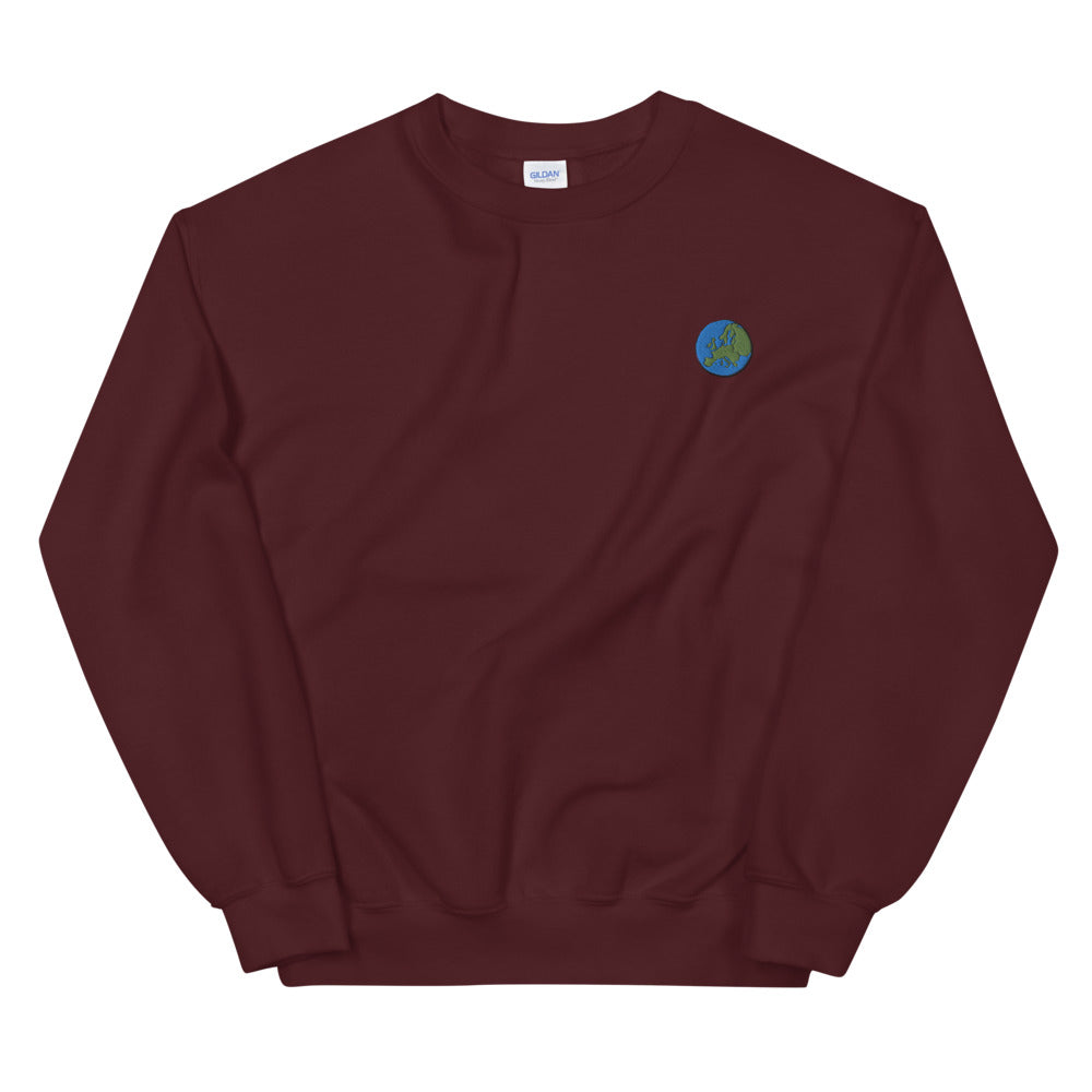 Origins Sweatshirt