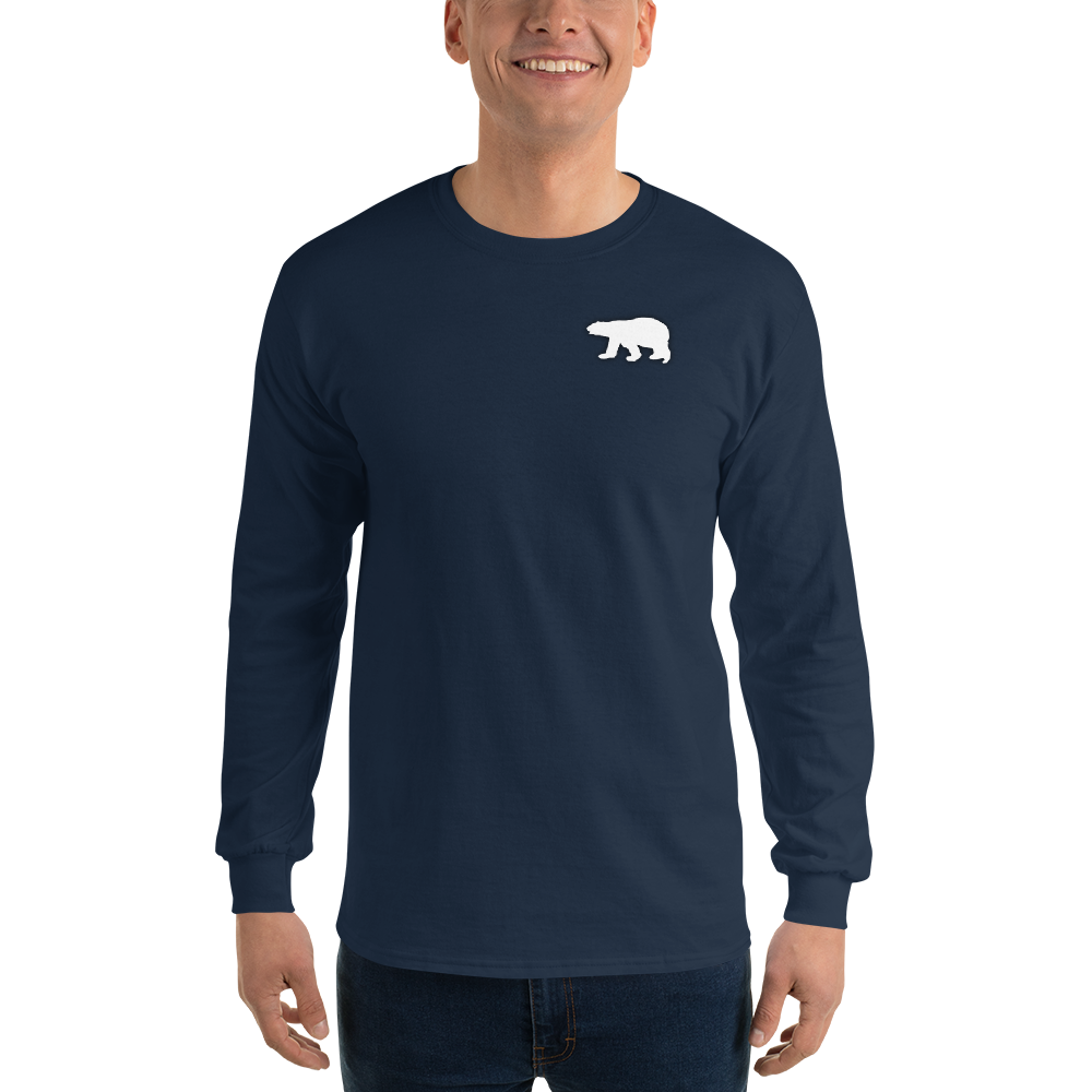 Polar Long Sleeve Shirt