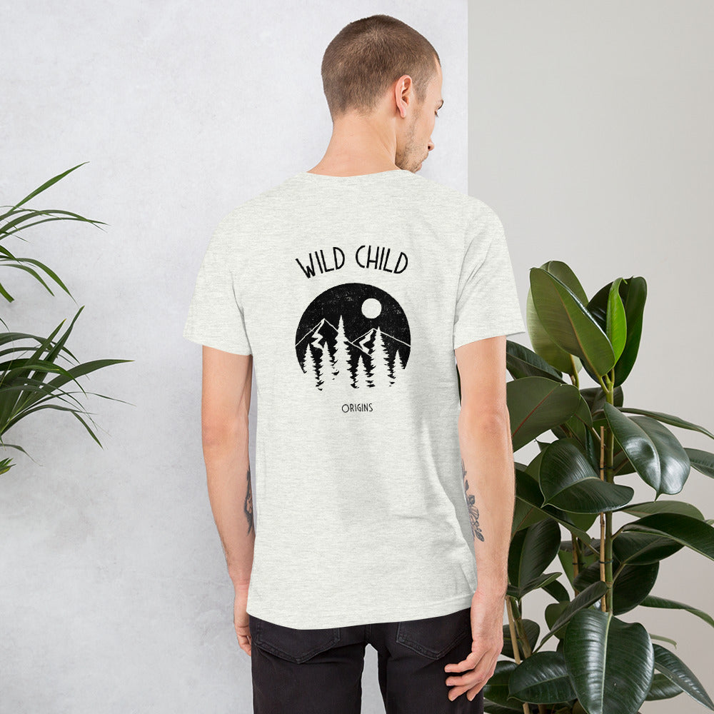 Load image into Gallery viewer, Wild Child T-Shirt