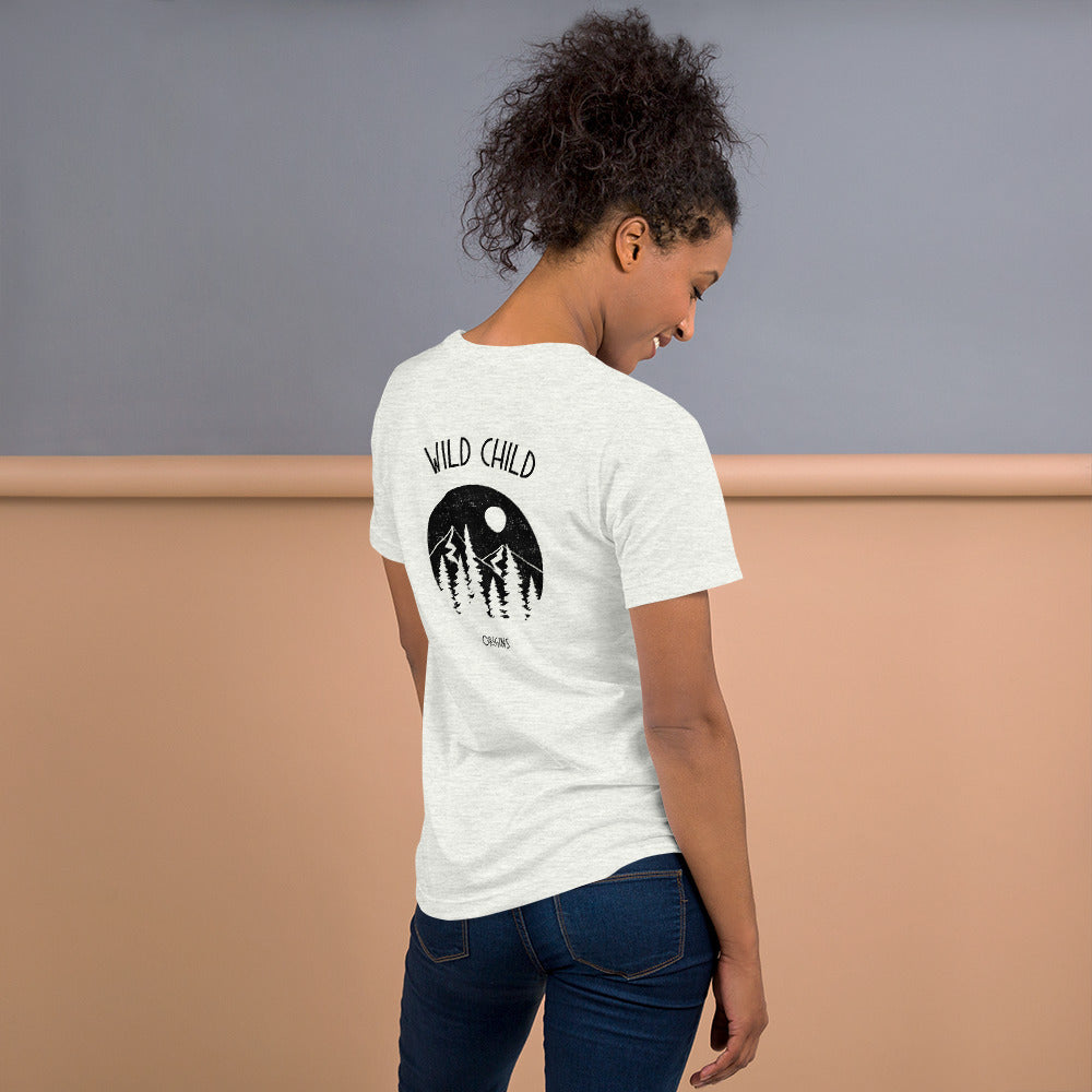 Load image into Gallery viewer, Wild Child Tee