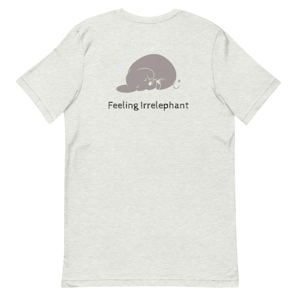 Load image into Gallery viewer, Irrelephant Eco Tee