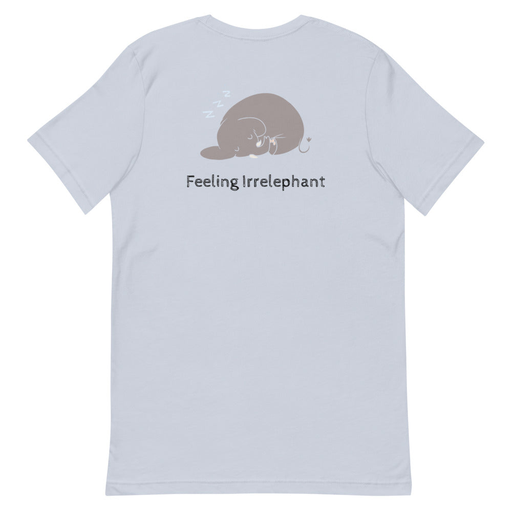 Irrelephant Eco Tee