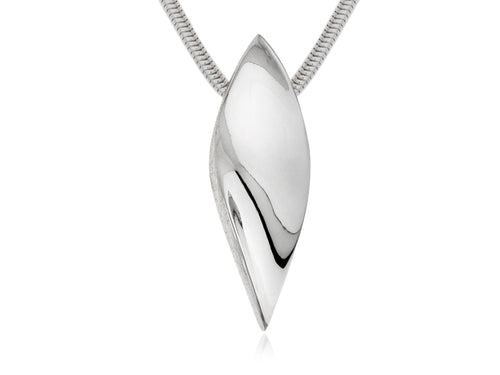 Pamela Lauz Jewellery - Laurel Long Grand Pendant