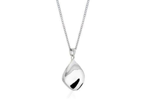 Pamela Lauz Jewellery - Laurel Small Pendant