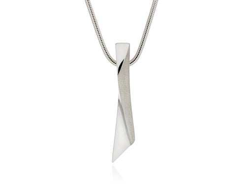 Pamela Lauz Jewellery - Apex Grand Pendant