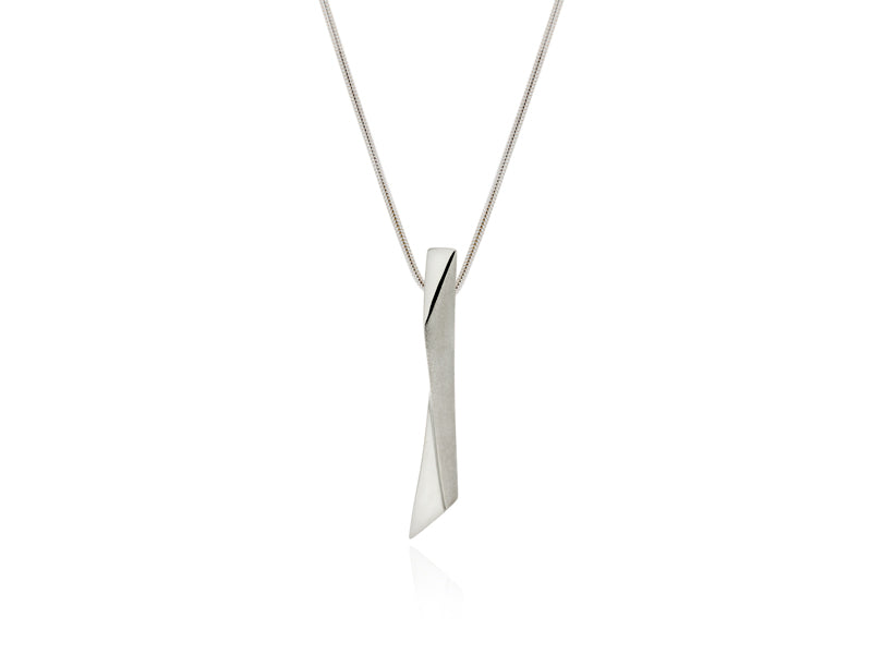 Pamela Lauz Jewellery - Apex Small Pendant