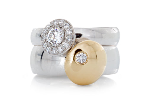 Dolci Wedding Bands