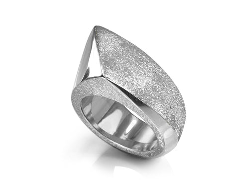 Solstice Cocktail Ring