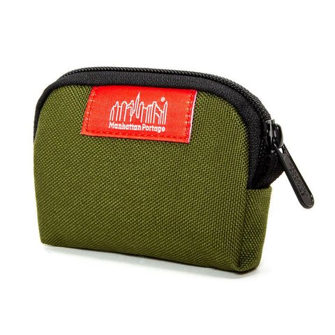Coin Purse Manhattan Portage