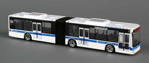 MTA Bus Small