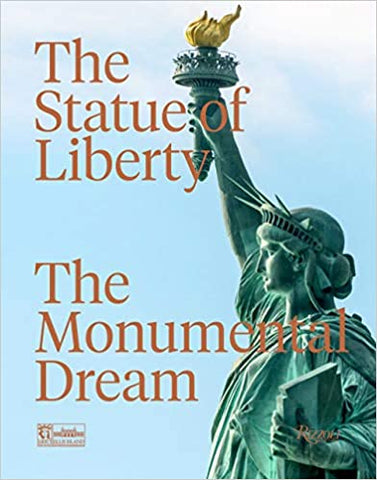 The Statue of Liberty: Monument