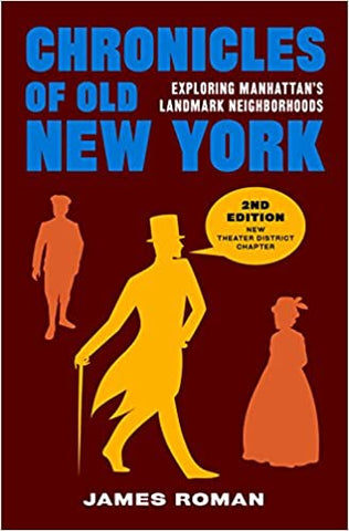 Chronicles of Old NY - 2nd Ed