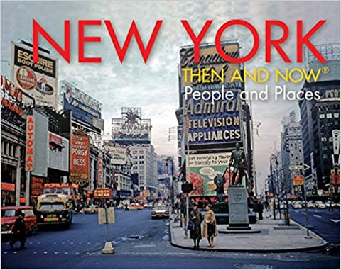New York: People and Places