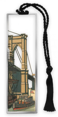 Bookmark: Brooklyn Bridge