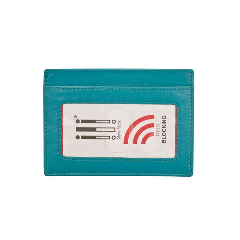 ID/CC Holder